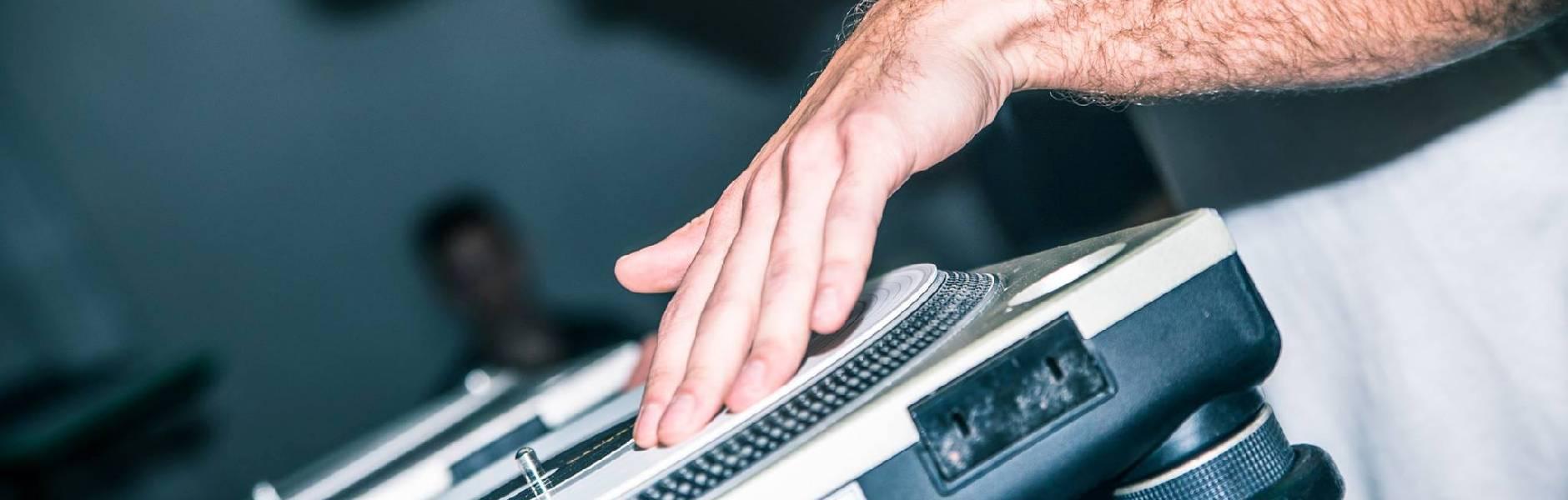 DJ Berre