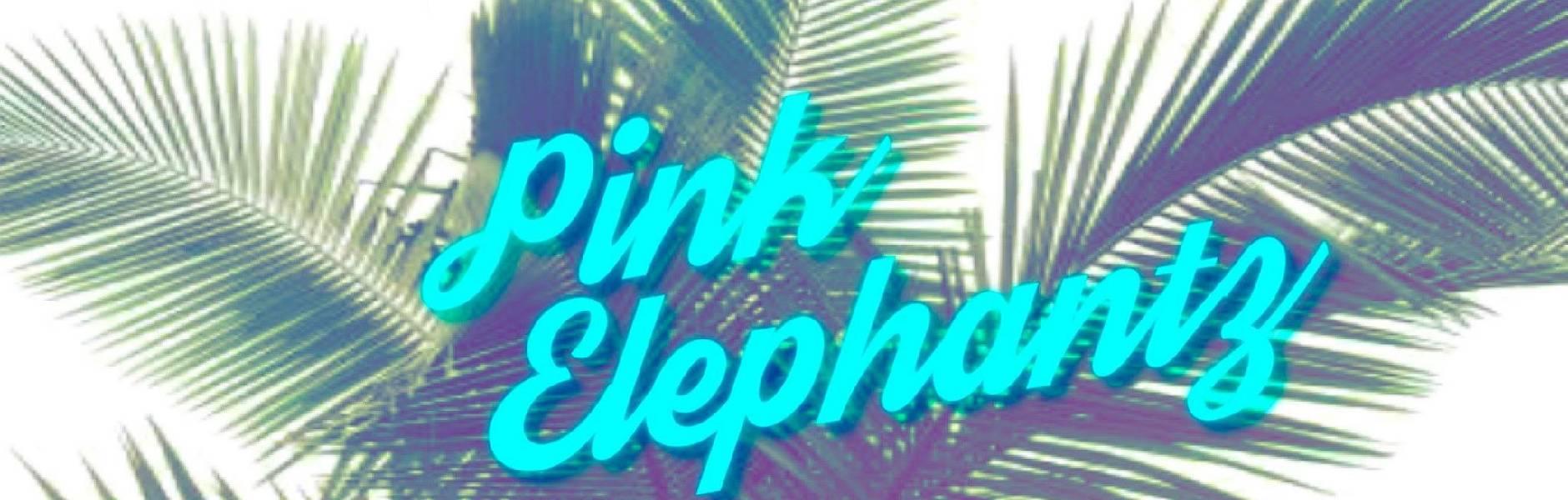 Pink Elephantz