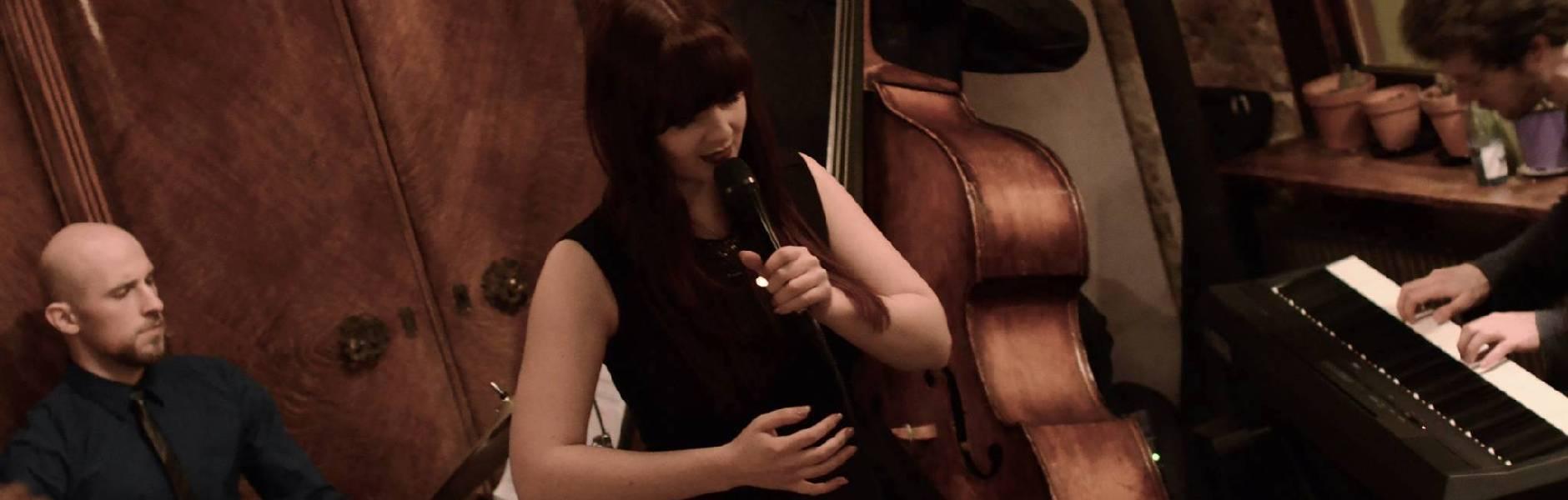 Marithé Van der Aa Quartet