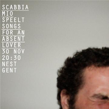 Scabbia Mio