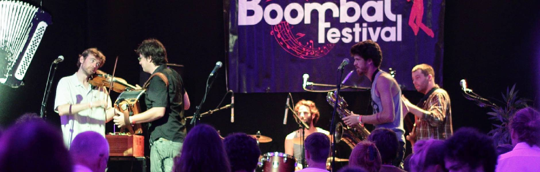Boombalfestival