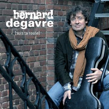 Bernard Degavre