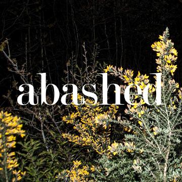 ABASHED
