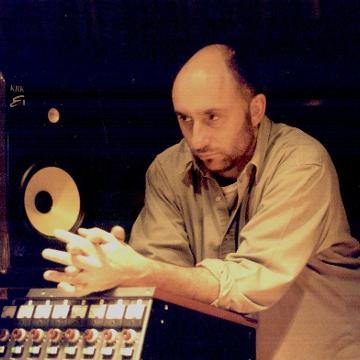 Ronald Vanhuffel