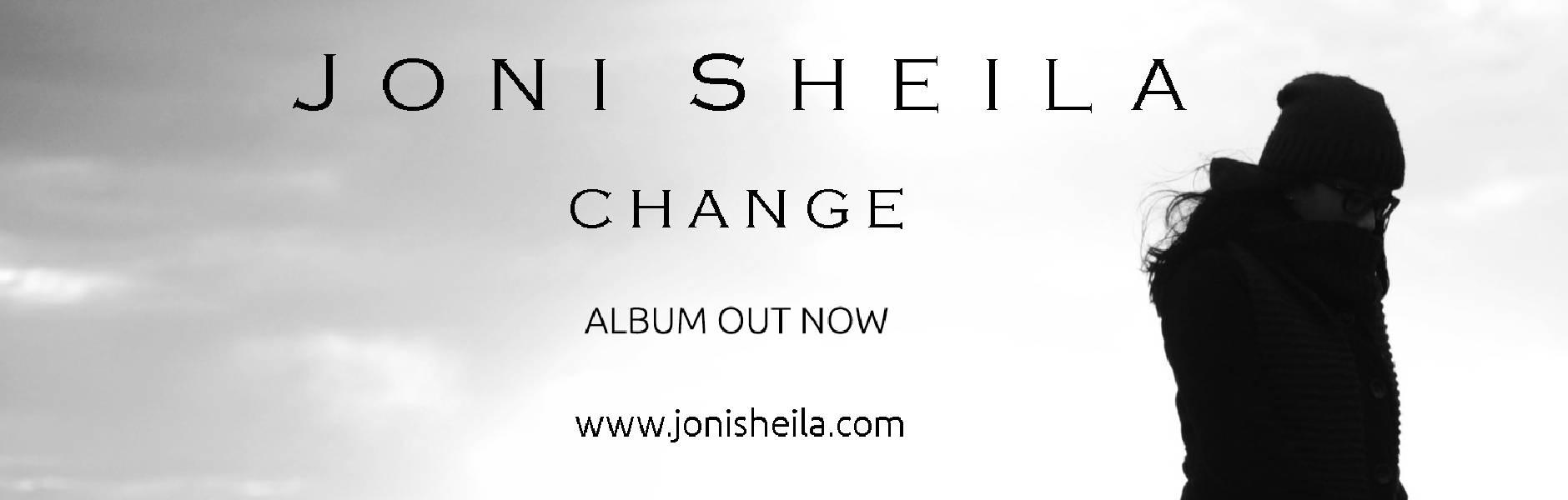 Joni Sheila