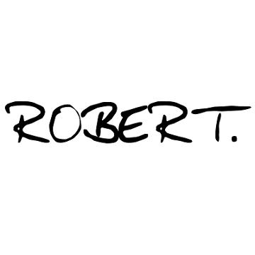 Robert.