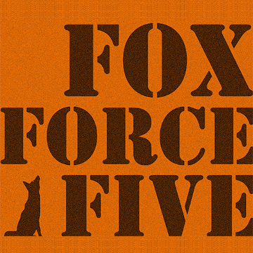 Fox Force Five