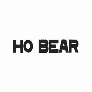 Ho Bear