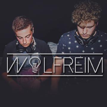 Wolfreim