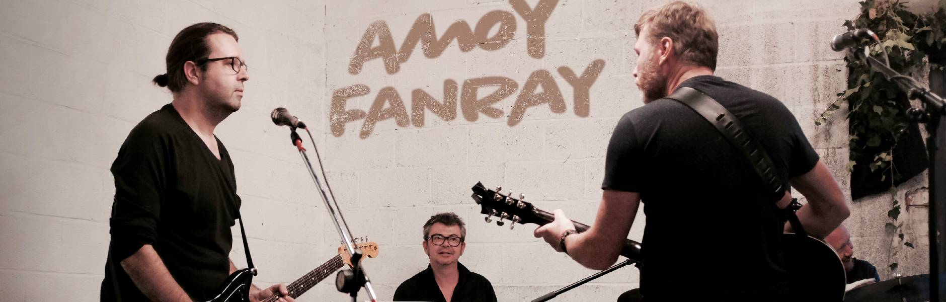 Amoy Fanray