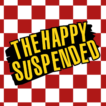 The Happy Suspended