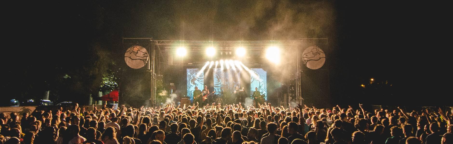 Willrock Festival