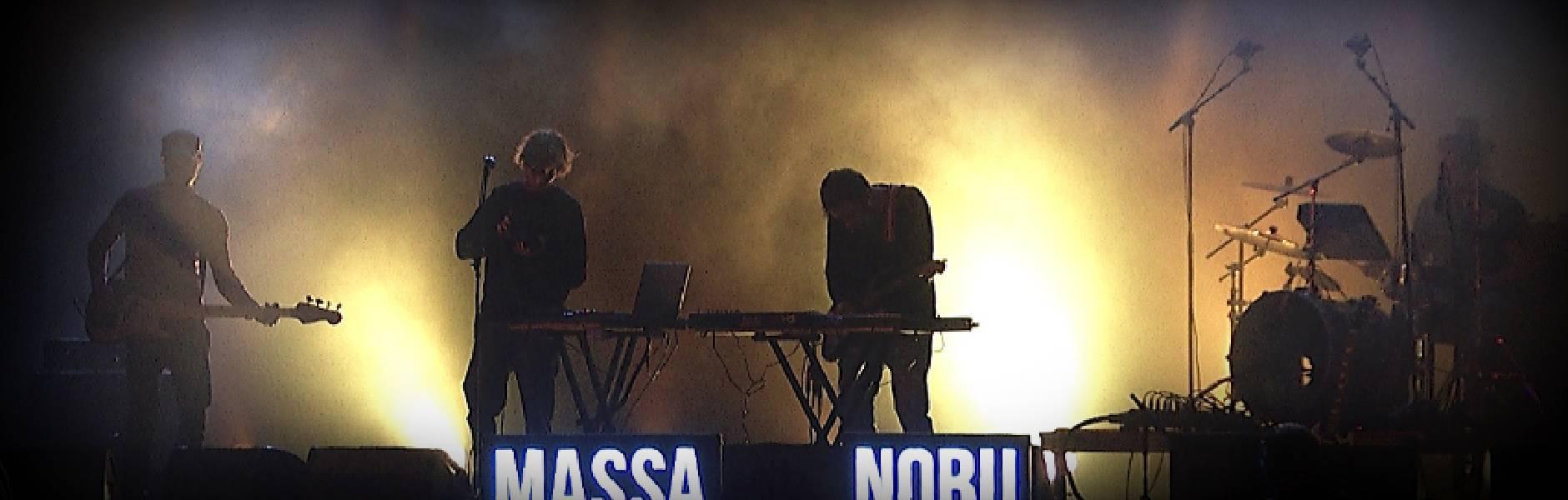 Massa Nobu