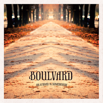 Boulvard
