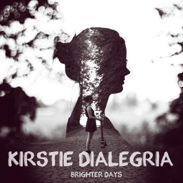 Kirstie DiAlegria