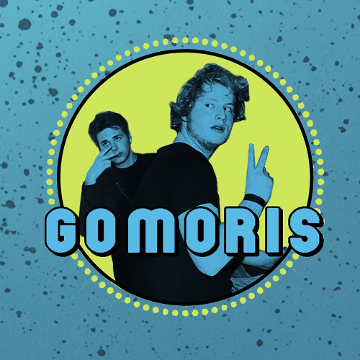 DJ Team Gomoris