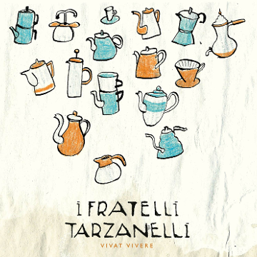 I fratelli Tarzanelli
