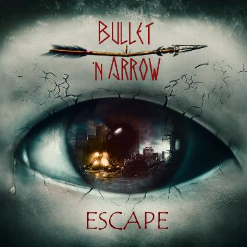 Bullet 'n Arrow