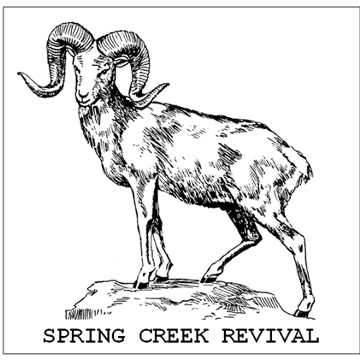 Spring Creek Revival