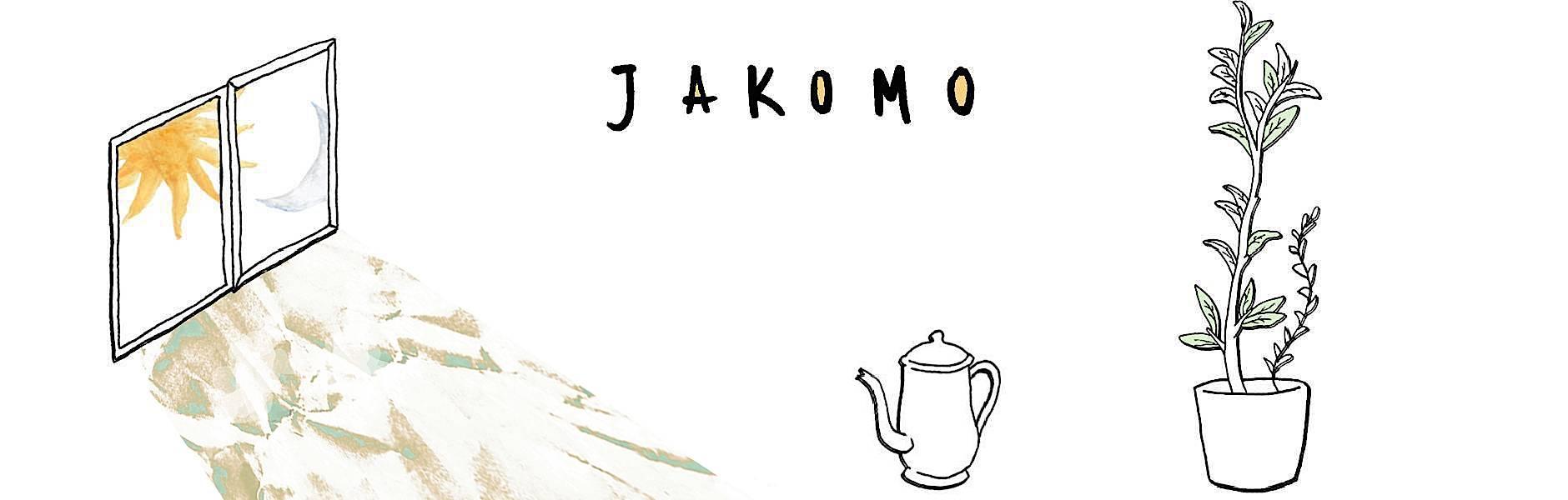JAKOMO