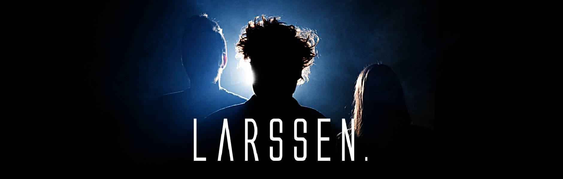 Larssen.