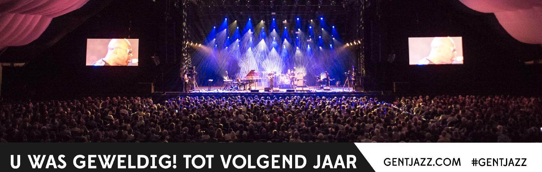 Gent Jazz Festival
