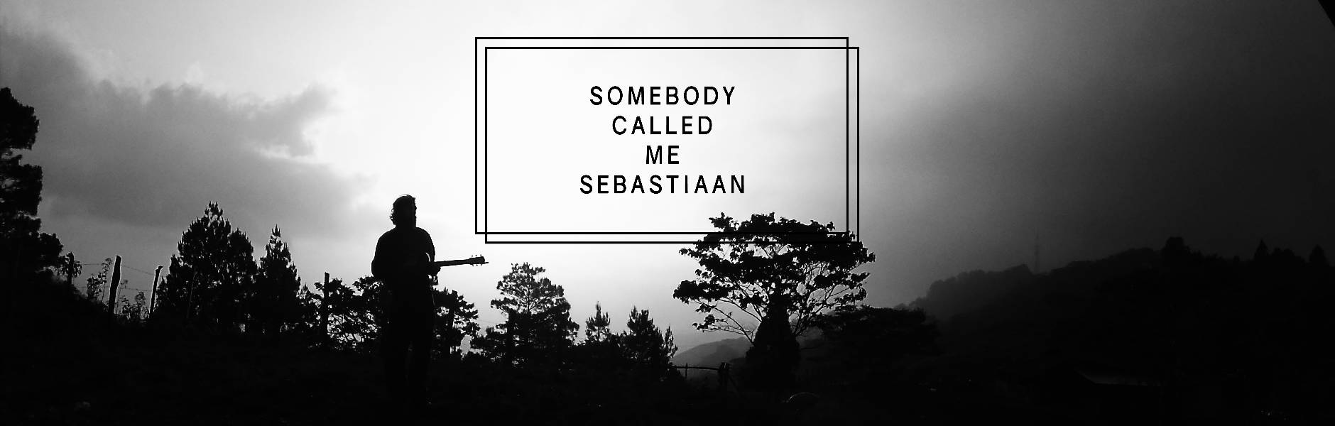Somebody Called Me Sebastiaan