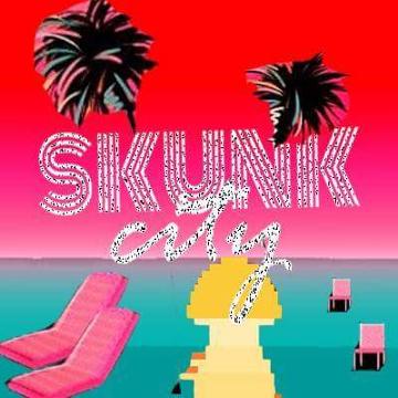 Skunk City