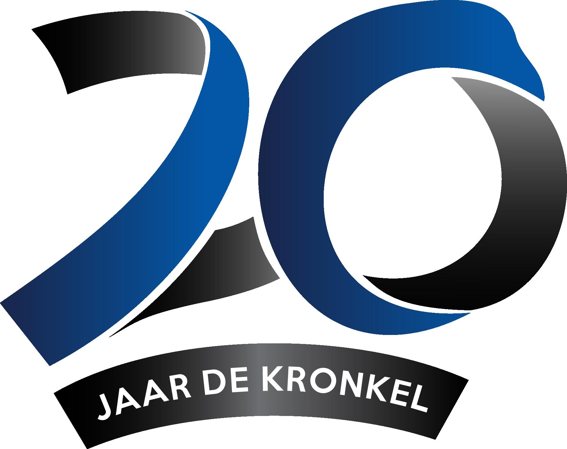 20 jaar De Kronkel