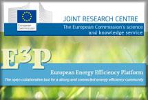 E3P Platform launched by EU JRC