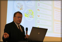 AIE's annual activities highlighted