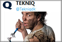 Survey TEKNIQ on 'Do It Yourself' consequences
