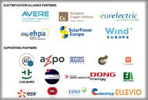 Electrification alliance