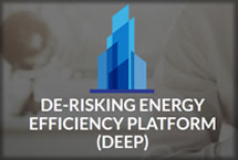 De-risking Energy Efficiency Platform