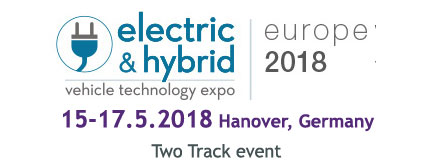 Electric & Hybrid Vehicle Technology Conference Europe