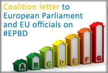 Common vision on EPBD