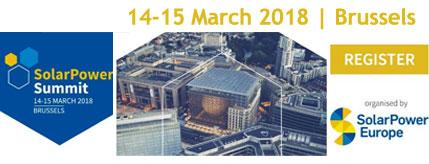 SolarPower Summit - website