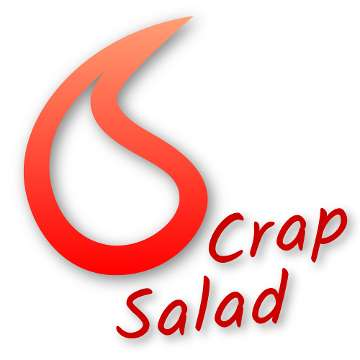 Crap Salad
