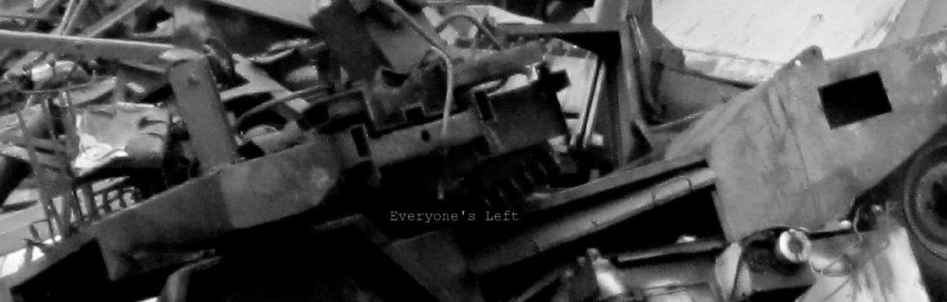 Everyone's Left