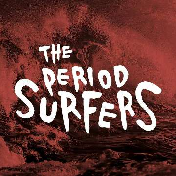 The Period Surfers