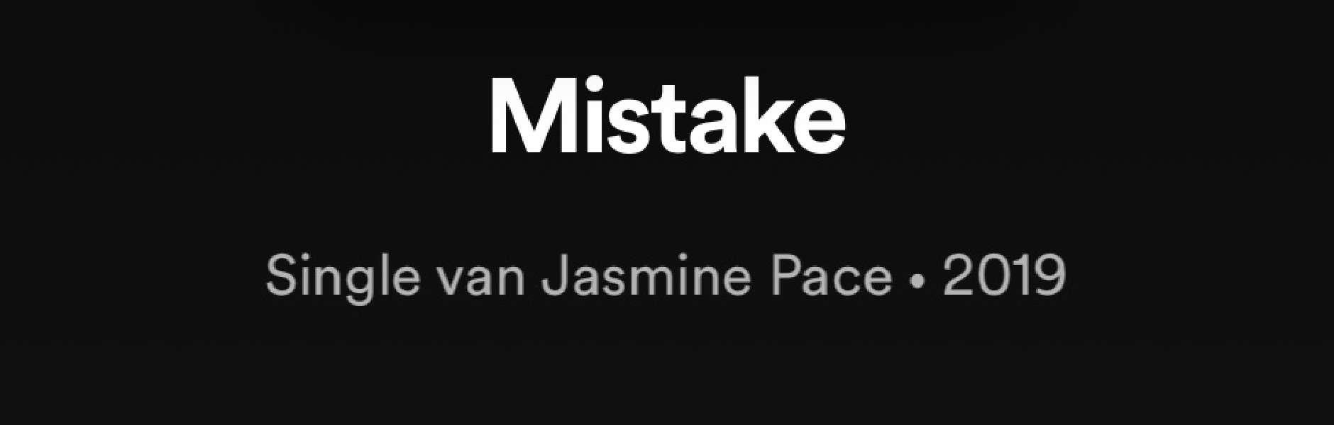 Jasmine Pace