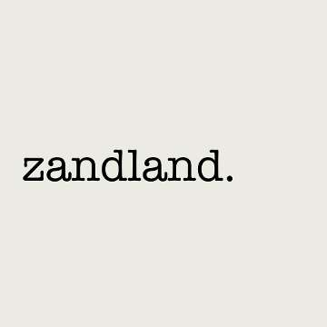 zandland