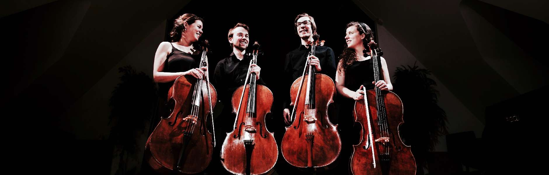 Pau Kwartet