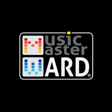 MusicMaster Ward