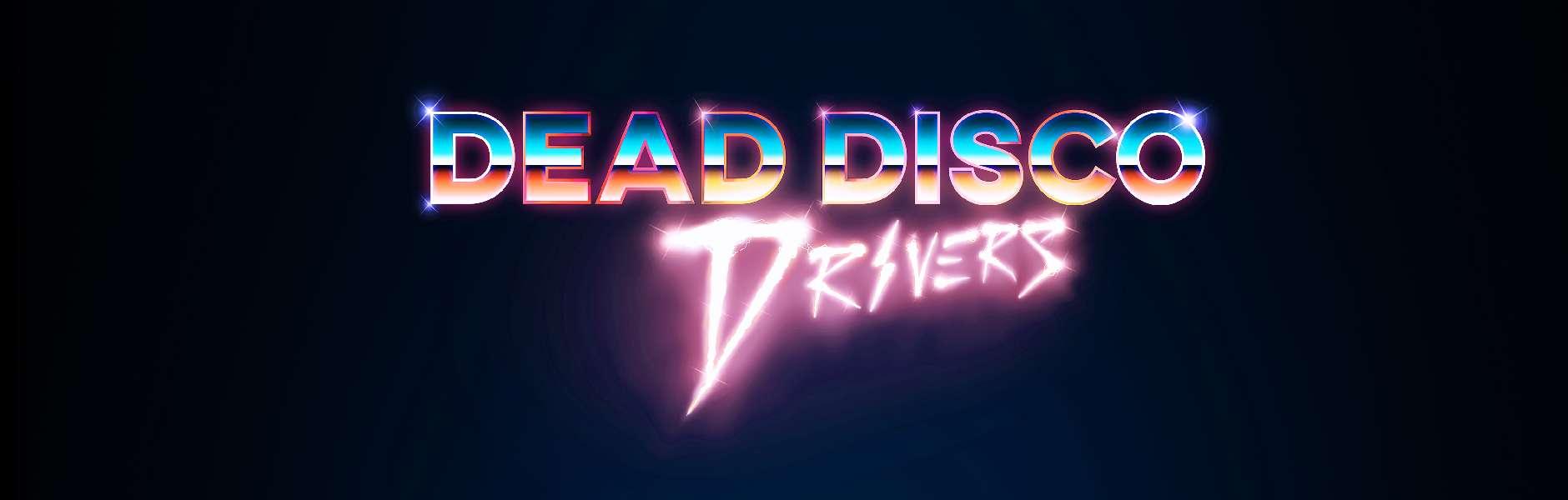 Dead Disco Drivers