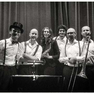 Silver River Swing Orchestra