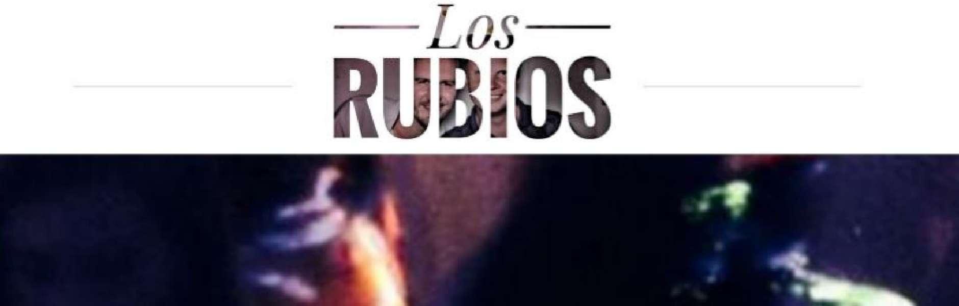 Los Rubios