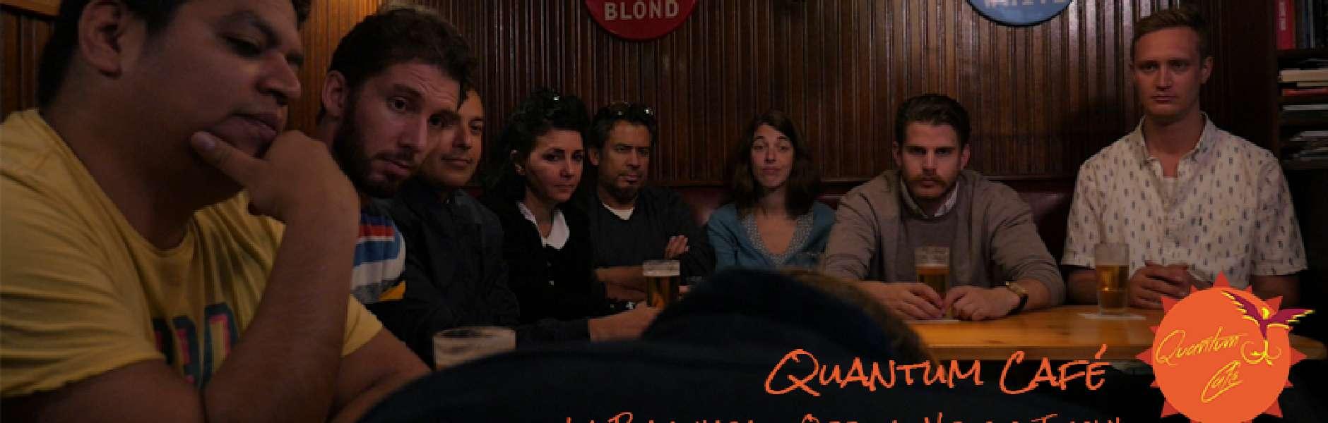 Quantum Café