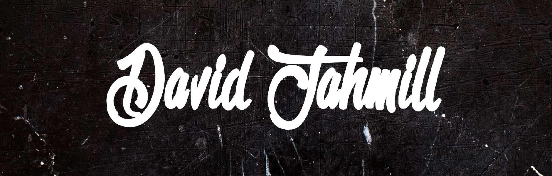 David Jahmill
