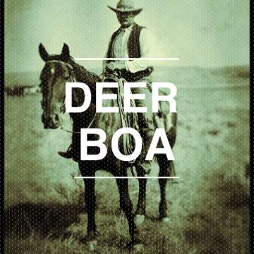 Deer Boa